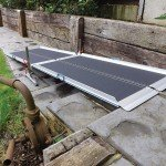disability wheelchair ramps