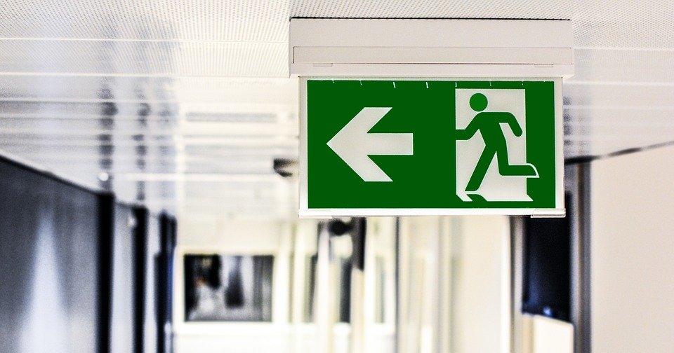 Emergency Evacuation - When to use PEEPs