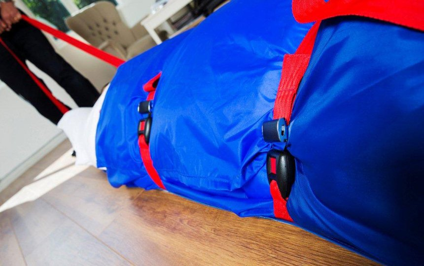 Evacuation Mats, Sheets and Chairs - Which are Best?